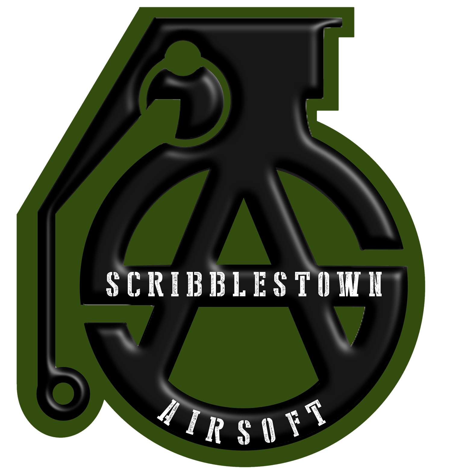 Scribblestown Airsoft