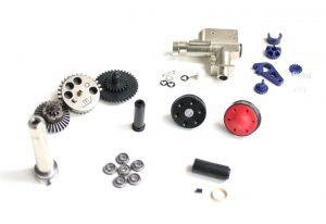 Upgrade Parts