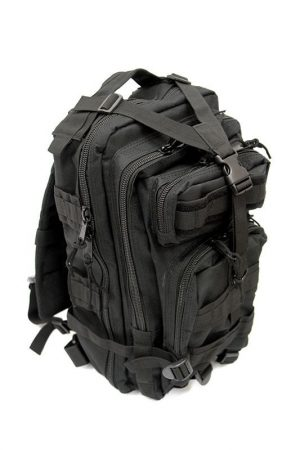 Backpacks and hydrations