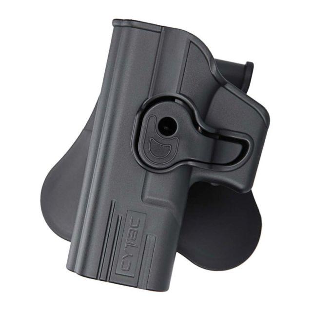 CYTAC left handed holster for Glock 19,23