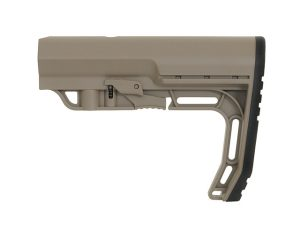 HK416 STYLE STOCK [GOLDEN EAGLE] TAN - OUTDOOR ZONE