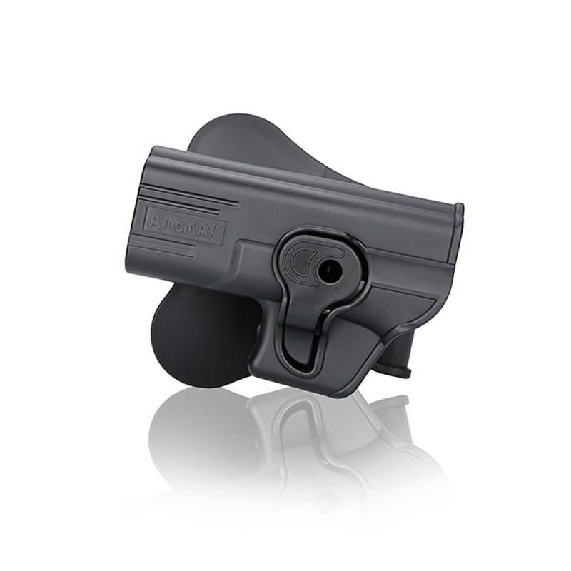Amomax Holster for Glock 19 Left handed